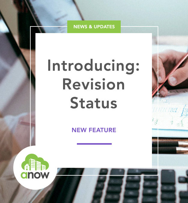 Introducing: Revisions Status